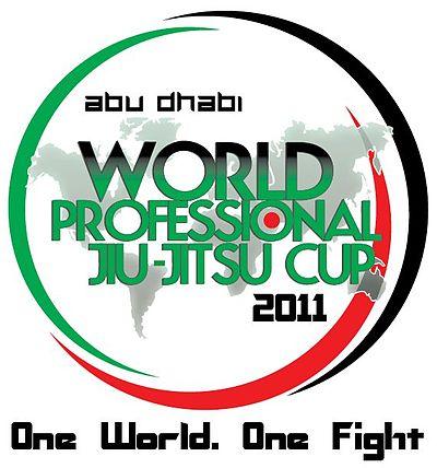 Abu Dhabi World Pro BJJ