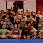 Summer Camp 2011 No gi
