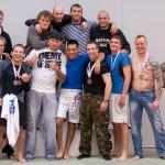 CheckMat Danmark team billede til ADCC DM 2011