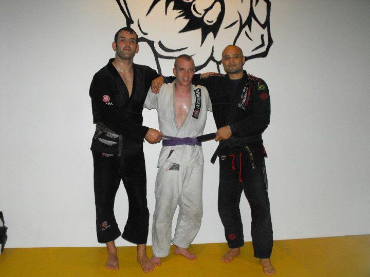 Seminar Køge Fight sport
