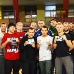 Nick Barnø til Fighters Source Championships