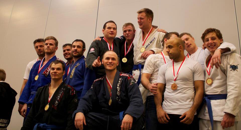 CheckMat vinder blå bælte turneringen